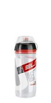 Picture of CORSA MTB CLEAR red logo 550ml