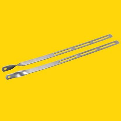Picture of EXTRA LONG MOUNTING ARMS FOR EXPLORER & TOURIST RACKS - PAIR
