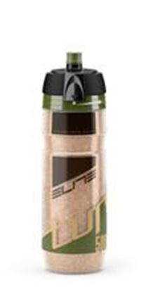 Picture of TURACIO DARK GREEN graphic thermal 3h 500ml