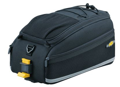 Picture of TOPEAK TRUNK BAG EX W/ WATER BOTTLE HOLDER (TT9646B)