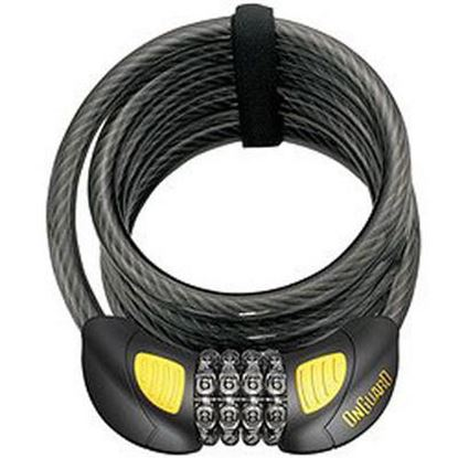 Picture of DOBERMAN GLO COIL COMBO CABLE #8031GLO