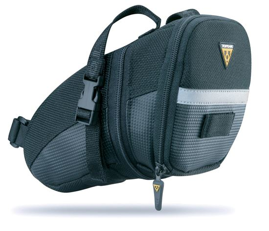 Picture of AERO WEDGE PACK LARGE W/ STRAP MOUNT (TC2262B)