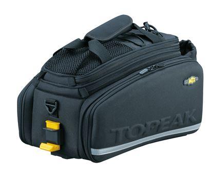 Picture of MTX TRUNK BAG DXP W/RIGID PANELS (TT9635B)