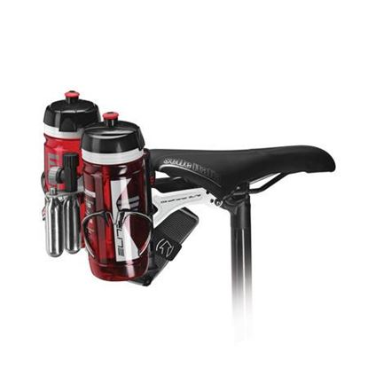 Picture of SKEKANE Rear Mount System Black