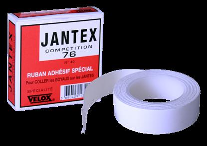 Picture of JANTEX 76 TUBULAR RIM TAPE