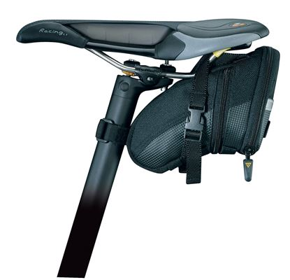 Picture of AERO WEDGE PACK MEDIUM W/ STRAP MOUNT (TC2261B)