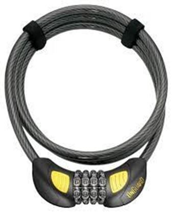 Picture of TERRIER GLO COMBO CABLE #8064GLO