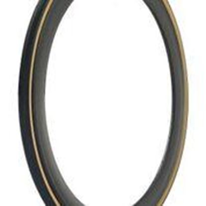 Picture of PRO TOUR 700x25 Tubular (Removable valve core 51mm) Black