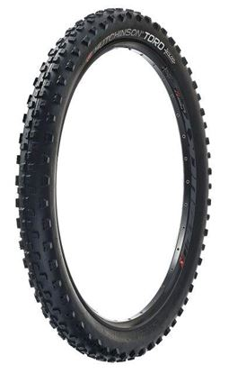 Picture of TORO KOLOSS 27.5x2.80 Tubeless Ready Black