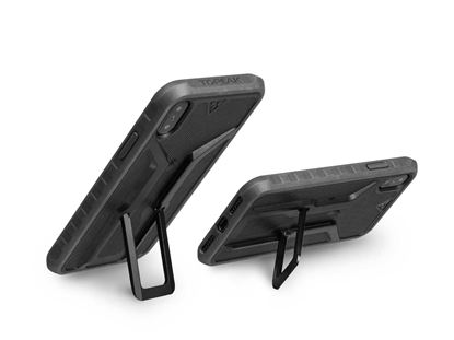 Picture of RideCase with Mount, for iPhone X, Black/Gray (TT9855BG)