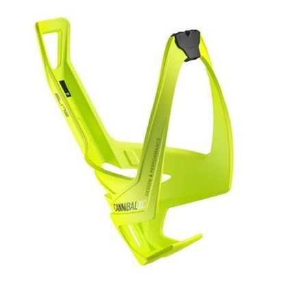 Picture of CANNIBAL XC YELLOW FLUO, black graphic