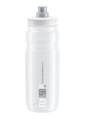Picture of FLY CLEAR grey logo 750 ml