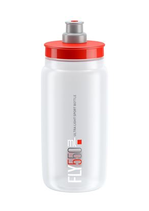 Picture of FLY Clear Grey logo 950 ml