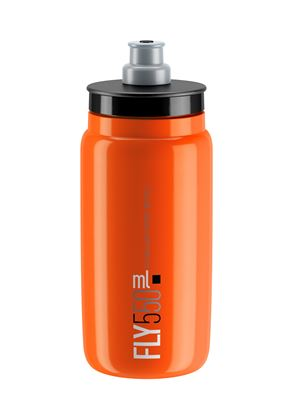 Picture of FLY Orange Black logo 550 ml