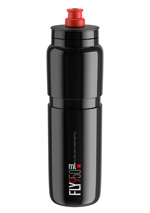 Picture of FLY Black Red logo 950 ml