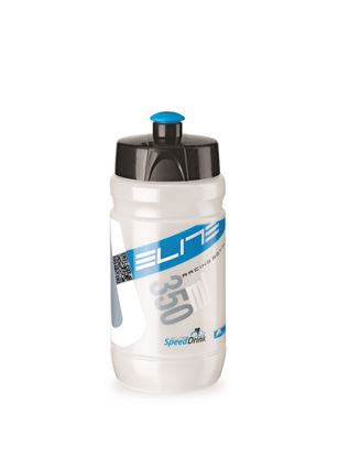 Picture of CORSETTA CLEAR logo blue 350 ml