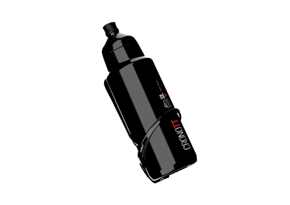 Picture of Aero bottle for CRONO TT 400 ml